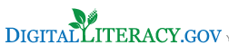 Digital Literacy logo